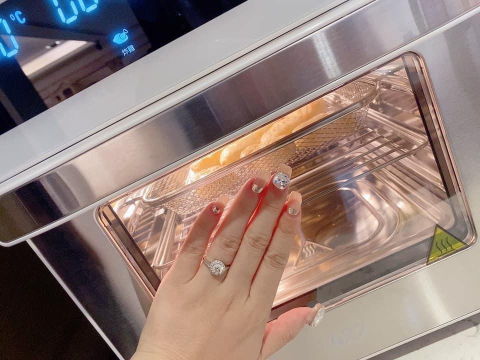 韓國422inc Korea 最美氣炸烤箱
